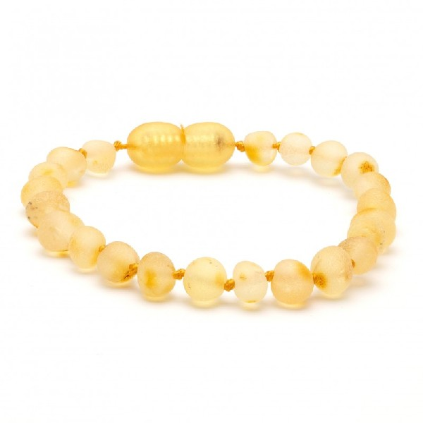 Armband Lemon Raw 16,5cm
