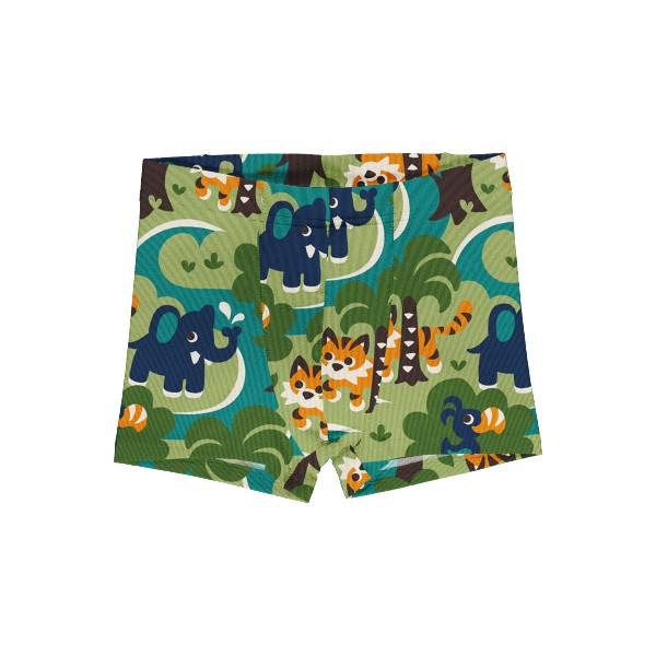 Boxer Shorts Jungle