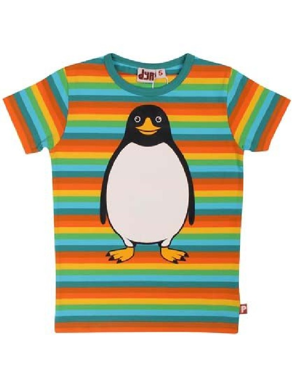 DYR Shirt Penguin Goodlife