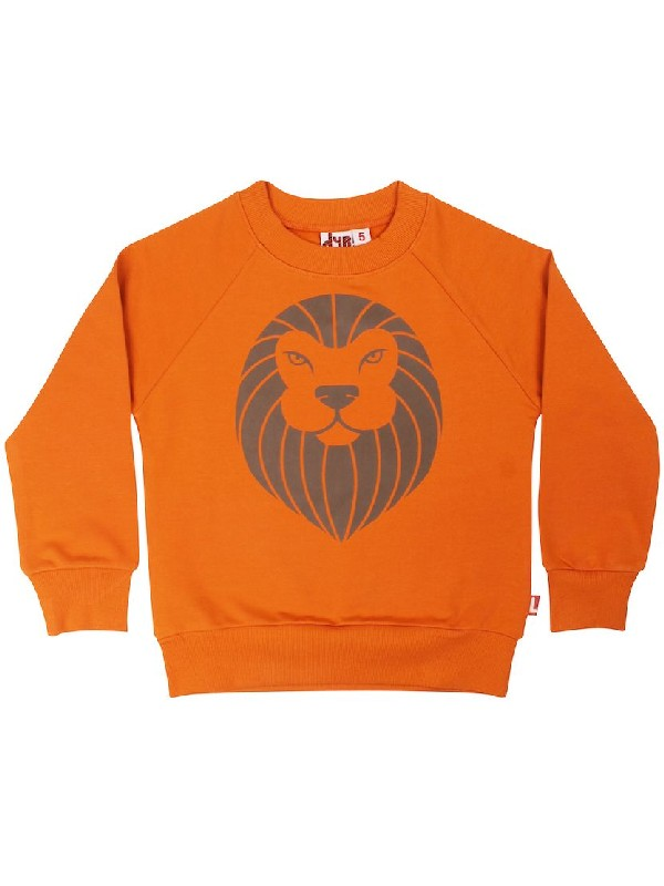 DYR Sweater Bellow Lion Honey