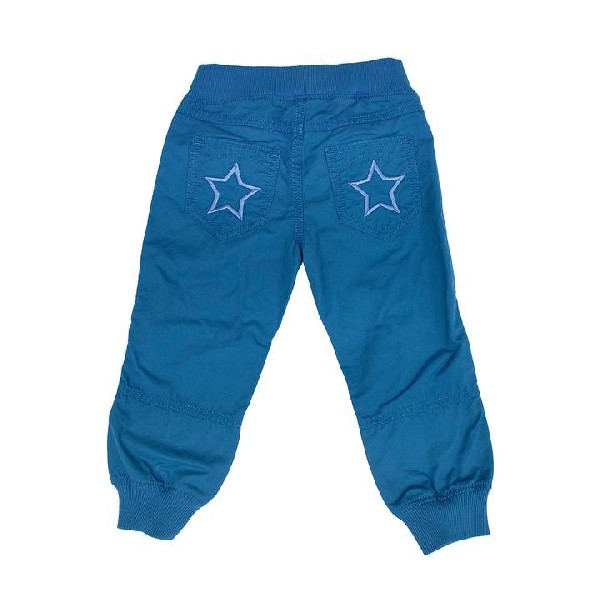 Pants Canvas Water