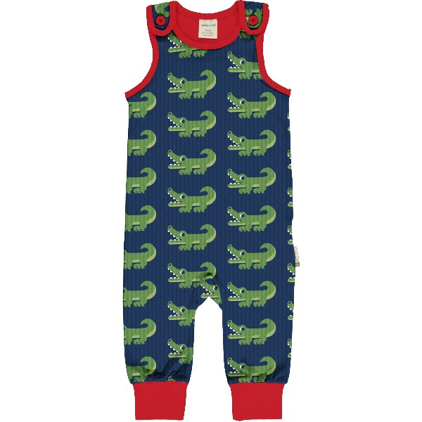 Playsuit Crocodile