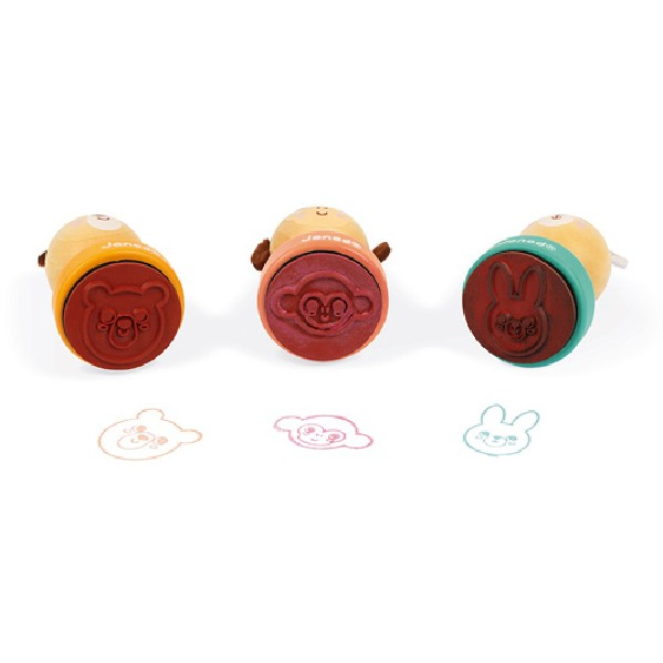 Pocket Stempel