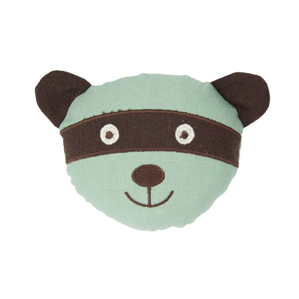 Rammelaar Animal Face Mint