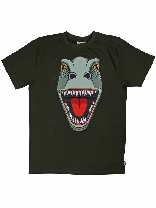 Shirt T-Rex Safari (Adult)